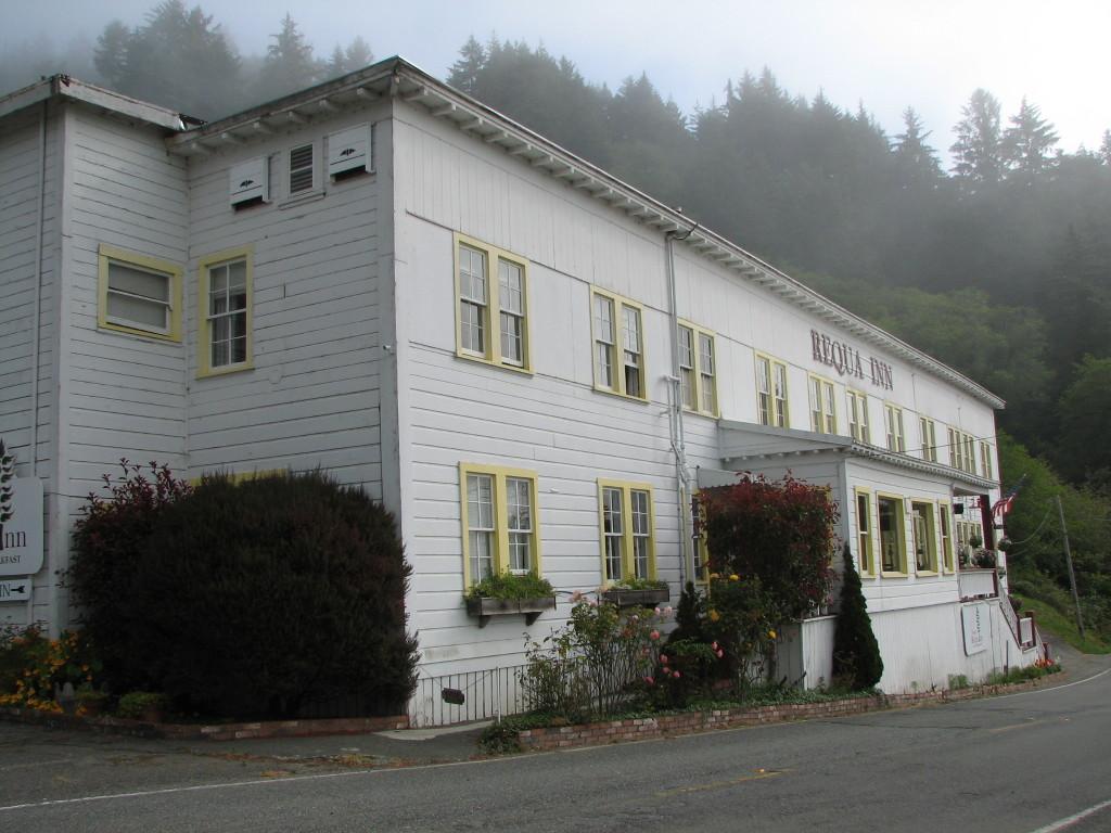 Requa Inn